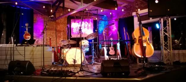 First Concert Together: The Vespers